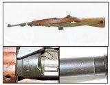 World War II US NATIONAL POSTAL METER M1 Carbine Light Rifle WW2 NPM SCARCE with IBM/NATIONAL ORDNANCE Barrel!