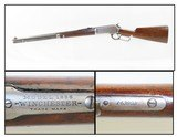 1907 WINCHESTER Takedown Model 1886 LIGHT WEIGHT Lever Action C&R RIFLE .33 Turn of the Century TAKEDOWN RIFLE!