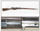 """1915 WESTINGHOUSE IMPERIAL Russian Contract Model 1891 MOSIN-NAGANT Rifle C&R World War I, Russian Revolution Era Dated """"1915"""""""
