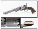 1853 Antique Pre-CIVIL WAR COLT Model 1851 NAVY .36 Cal Revolver Antebellum Manufactured in 1853 in Hartford, Connecticut!