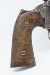 PROTOTYPICAL BISLEY-Like Single Action Revolver Serial No. 3 Custom .265 Large Frame Revolver, Possibly One-of-a-Kind! - 14 of 16