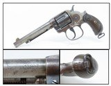 SCARCE COLT PHILIPPINE CONSTABULARY Double Action Revolver C&R Philippine-American War MORO FIGHTERS Inspired Revolver!