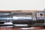 U.S. SPRINGFIELD Armory Model 1903 MARK I Bolt Action MILITARY Rifle C&R Infantry Rifle Made in 1919! - 6 of 25