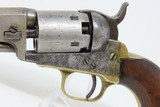 ANTEBELLUM Antique COLT Model 1849 POCKET .31 Caliber PERCUSSION Revolver Fourth Year Production Model Made In 1853! - 4 of 19
