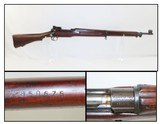 WORLD WAR I Era U.S. EDDYSTONE Model 1917 Bolt Action MILITARY Rifle C&R Exciting WWI .30-06 American Rifle Made in 1918 - 1 of 22