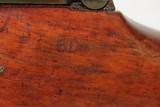 WORLD WAR I Era U.S. EDDYSTONE Model 1917 Bolt Action MILITARY Rifle C&R Exciting WWI .30-06 American Rifle Made in 1918 - 16 of 22