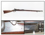 .45-70 GOVT Antique SPRINGFIELD ARMORY Model 1884 TRAPDOOR Cadet Rifle Chambered in the Original 45-70 GOVT