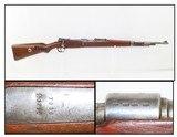 "VERY SCARCE World War II German STEYR ""660"" Code 1940 Dated Model K98 Rifle Interesting Polish/Austrian WW2 MAUSER Rifle Variant!"