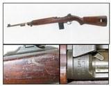 "World War II US STANDARD PRODUCTS M1 Carbine .30 Light Rifle Korea Vietnam SCARCE CARBINE Equipped with an ""UNDERWOOD"" Barrel!"