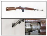"""1943 World War II US STANDARD PRODUCTS M1 Carbine .30 Light Rifle WW2 Korea SCARCE CARBINE Equipped with an """"UNDERWOOD"""" Barrel! - 1 of 19"""
