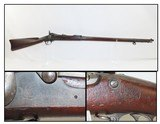 RAMROD BAYONET .45-70 GOVT Antique US SPRINGFIELD TRAPDOOR Rifle Model 1888 1891 Dated Big Bore Infantry Rifle