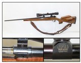 Gorgeous CUSTOM Hunter Springfield Model 1903 .30-06 SPRG Monte Carlo C&R