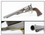 """1868 Wild West COLT Model 1860 """"Commerical"""" .44 Caliber Percussion REVOLVERLate, Iconic Percussion Colt! - 1 of 18"""