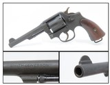 """AUSSIE WORLD WAR II SMITH & WESSON .38 """"VICTORY"""" Double Action RevolverSidearm for Soldiers & Pilots In WWII"""
