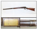 1883 Antique WINCHESTER Model 1873 .32-20 WCF Caliber LEVER ACTION RifleIconic Repeating Rifle Chambered In .32 Winchester Center Fire