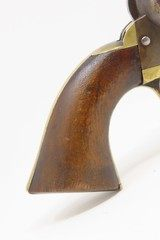 Antique CIVIL WAR Era 3rd Model COLT DRAGOON .44 Cal. PERCUSSION RevolverMade in 1860, One of 10,500 Third Models - 16 of 18