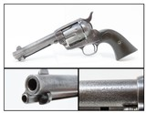 """1901 COLT Single Action Army """"PEACEMAKER"""" .41 Long Colt Revolver SAA C&RSCARCE Caliber .41 Colt Revolver Made in 1901! - 1 of 19"""