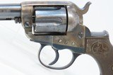 """Iconic COLT Model 1877 """"LIGHTNING"""" .38 Long Colt Double Action C&R REVOLVER Colts FIRST Double Action Revolver Made in 1899! - 4 of 19"""