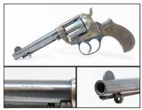 """Iconic COLT Model 1877 """"LIGHTNING"""" .38 Long Colt Double Action C&R REVOLVER Colts FIRST Double Action Revolver Made in 1899! - 1 of 19"""