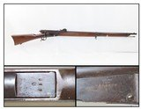 Antique SWISS BERN Model 1878 VETTERLI Bolt Action .41 Swiss MILITARY Rifle High 12 Round Capacity in a Quality Military Rifle - 1 of 19