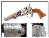 ANTEBELLUM Antique COLT Model 1849 POCKET .31 Caliber PERCUSSION RevolverCIVIL WAR Era Manufactured In 1859!
