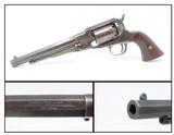 CIVIL WAR Antique REMINGTON NEW MODEL NAVY Revolver .36 Cal. Single Action c1864 mfr. Popular Sidearm! - 10 of 18