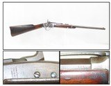 CIVIL WAR Antique AMERICAN MACHINE WORKS .50 Caliber SMITH PATENT CarbineExtensively Used by Many Cavalry Units During War