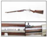 Scarce WINCHESTER Model 1906 EXPERT Slide Action .22 Caliber Rimfire RIFLEEarly Boy's Rifle Made in 1919!