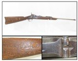 BRONCHO MOTION PICTURE/FOX FILM Western MOVIE PROP Springfield Trapdoor ant Antique Firearm Used in Early WESTERN FILMS! - 1 of 24