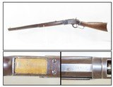 """1889 WINCHESTER 1873 .38-40 WCF Lever Action RIFLE Octagonal Barrel Antique """"The Gun that Won the West!"""" - 1 of 21"""
