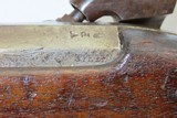 """CIVIL WAR Antique Contract COLT SPECIAL Model 1861 EVERYMAN'S Rifle-MUSKET""""1864"""" Dated Lock and Barrel - 15 of 21"""