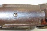 c1887 Antique PARKER BROTHERS Double Barrel SIDE x SIDE 12g HAMMER ShotgunClassic American Made Shotgun from 1887! - 7 of 24