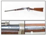 Nice WINCHESTER Model 1892 Lever Action .25-20 WCF SADDLE RING CARBINE C&RClassic C&R Lever Action Carbine Repeater Made in 1915