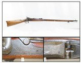 .45-70 GOVT INDIAN WARS Antique US SPRINGFIELD Model 1879 TRAPDOOR RifleSAMUEL W. PORTER Inspected in 1883