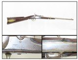 CIVIL WAR Antique JAMES MERRILL First Type .54 Caliber Percussion CARBINEIssued to NY, PA, NJ, IN, WI, KY & DE Cavalries!