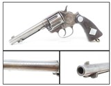 COLT FRONTIER SIX-SHOOTER Model 1878 .44-40 Double Action REVOLVER C&R Double Action Colt in .44-40 WCF - 1 of 21