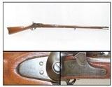Scarce MILLER CONVERSION MERIDEN Mfg. Company Model 1861 .58 RIMFIRE RiflePARKERS, SNOW & CO. Percussion Rifle-Musket