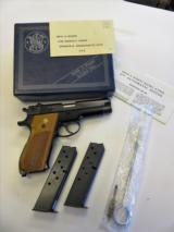 Smith Wesson 39-2