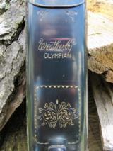 """Weatherby OlympianTrap O/U 30""""- 9 of 9"""