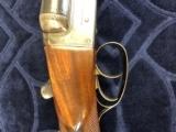 Joseph Lang London made 12G SxS shotgun***EJECTORS***