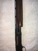 WINCHESTER MODEL 42 PRE-WAR 410 PUMP WITH VENTED RIB - 7 of 14