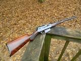 Remington Model 8 C Grade 35 Rem - 1 of 15