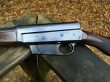 Remington Model 8 C Grade 35 Rem - 4 of 15