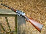 Remington Model 8 C Grade 35 Rem - 2 of 15