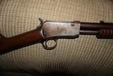 Winchester 1906 22 S-L-LR Nice Original