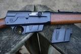 Remington Model 81 300 savage Krieger Detachable Magazine Rare Mint