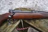 Winchester Model 70 pre 64 300 H&H - 2 of 14