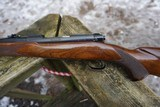 Winchester Model 70 pre 64 Transition 257 Roberts Great Factory Wood - 7 of 15
