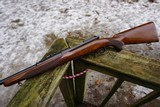 Winchester Model 70 pre 64 Transition 257 Roberts Great Factory Wood - 2 of 15
