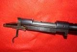 Winchester 54 22 Hornet Barrel & Action - 5 of 9